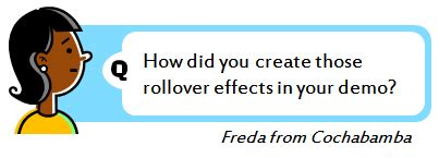 how to create a navigation rollover button in dreamweaver get creative and build better e learning courses the