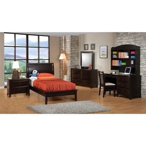 coaster phoenix bedroom set coaster furniture phoenix master bedroom desk 400187