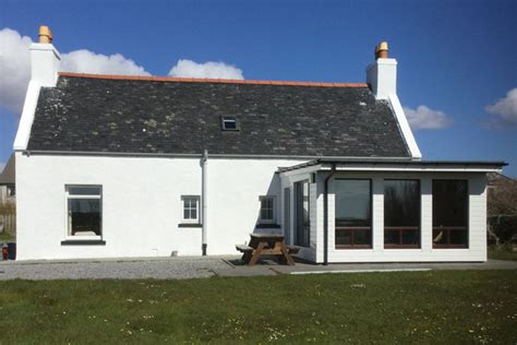 south uist cottage self catering accommodation in the