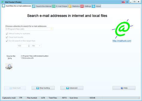 Email Address Information Finder Mail Finder 2 94 Fast Free No Broken At Freshdevices