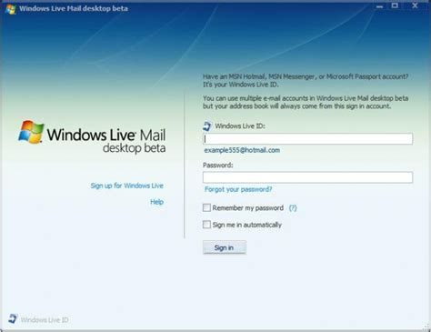 windows live mail mobile 535 windows live mail windows download