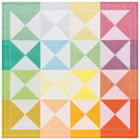 Le Origami - le jacquard fran 231 ais cotton origami