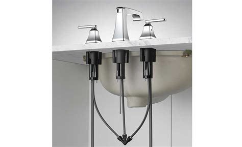 Rubenstein Plumbing by Inspired Kitchen Collection From Delta Faucet