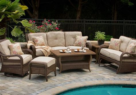 Agio Wicker Patio Furniture 25 Best Ideas About Agio Patio Furniture On Pinterest Pit Covers Outdoor Patio