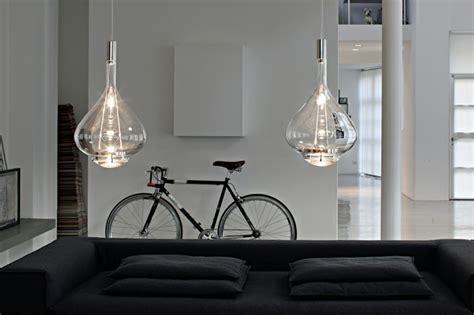 Ordinaire Plafonnier Pour Salle A Manger #3: belle-id%C3%A9e-pour-le-plafonnier-luminaire-suspension-luminaire-cuisine-bicyclette.jpg