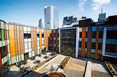 Edhec Mba Ranking 2015 by 캐나다 베스트 Mba Canada S Best Mbas 2016 The Cb Value