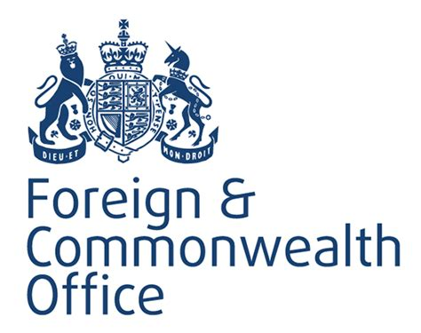 Foreign Office by Foreign Office Issues Report On Armenian Diaspora