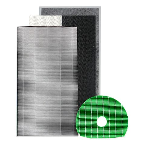 adgar fit sharp air purifier filter 280 kc w280sw z280sw bb30 filter in air purifier parts from