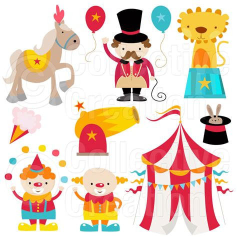 Circus animal pictures free download clip art free clip art on clipart library