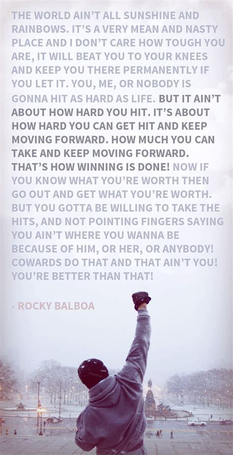 printable rocky quotes best 25 keep moving forward ideas on pinterest keep