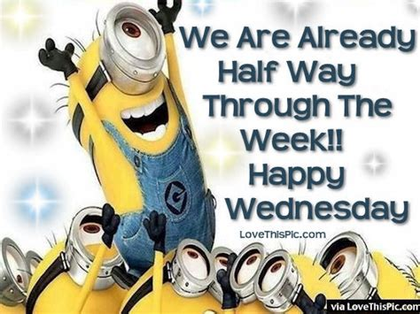 Happy Hump Day by We Are Already Half Way Through The Week Happy Wednesday