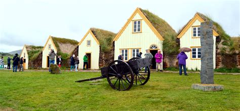 buy house in iceland glaumb 230 r turf house in north iceland guide to iceland