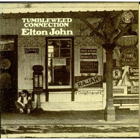 elton john country comfort lyrics 1970 elton john tumbleweed connection reminds me of