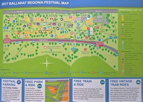 Ballarat Botanical Gardens Map Ballarat Botanical Gardens All You Need To Before You Go With Photos Updated 2018