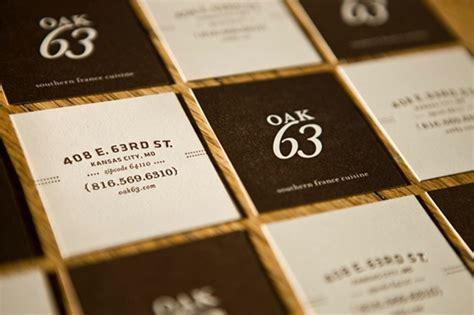 Quadratische Visitenkarten Online Drucken by 25 Einfallsreiche Visitenkarten Vorlagen 187 Saxoprint Blog