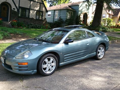 picture of 2001 mitsubishi eclipse 28 images 2001