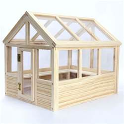 House Plans With Dimensions wooden greenhouse kit 1 12 scale room boxes dh533 from