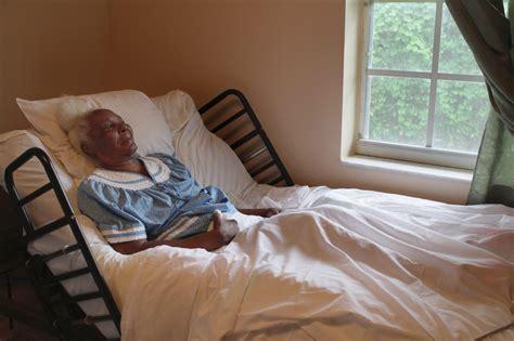 is florida s elder care ombudsman cozy with nursing