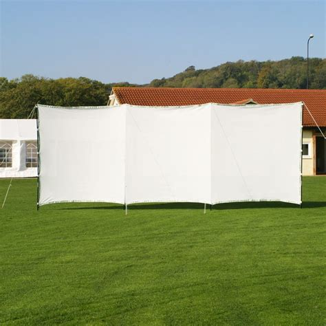 cricket screen test portable canvass sight screen cartwrights sports