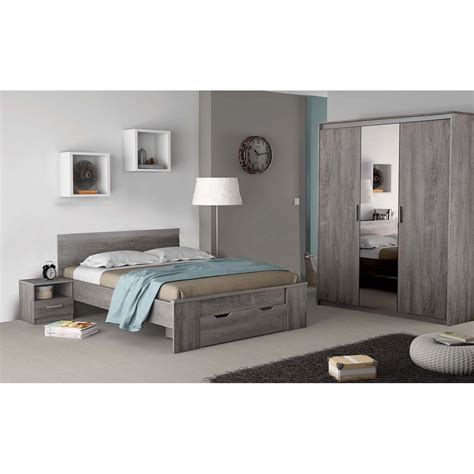 chambre a coucher complet chambre 224 coucher compl 232 te dya shopping fr