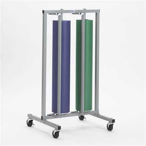 paper rack double roll vertical paper rack bulman products
