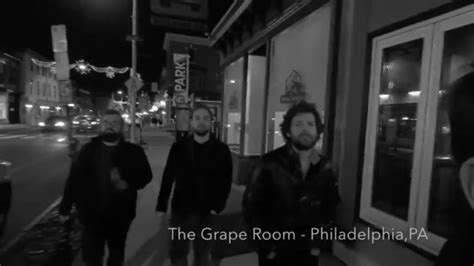 grape room manayunk tour january 2018