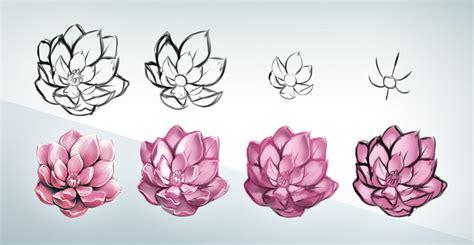come disegnare i fiori 1001 idee per disegni facili da fare e da copiare