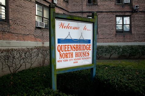 queensbridge houses housing generations life in the projects meet the alston family wnyc