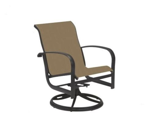 Lovely Brown Jordan Lawn Furniture #6: Telescope-casual-swivel-sling.JPG