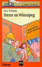 lebitic terror en winnipeg