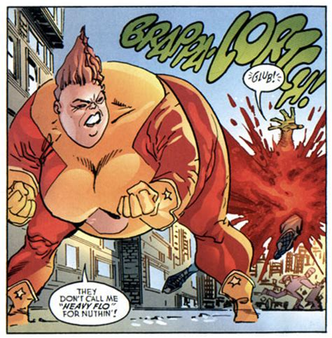 comic book picture effect weirdest comic book sound effects discussion