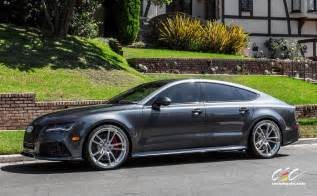 Audi Rs7 Tuning 2015 Audi Rs7 Tuning
