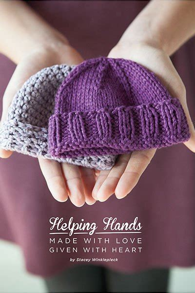 knit for charity get some great free patterns for charity knitting knitting