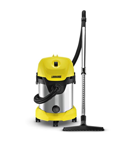 Vacuum Cleaner Karcher or this karcher s convenient at work communications