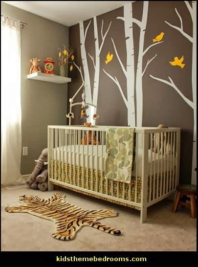 Baby Nursery Jungle Theme by Decorating Theme Bedrooms Maries Manor Jungle Baby