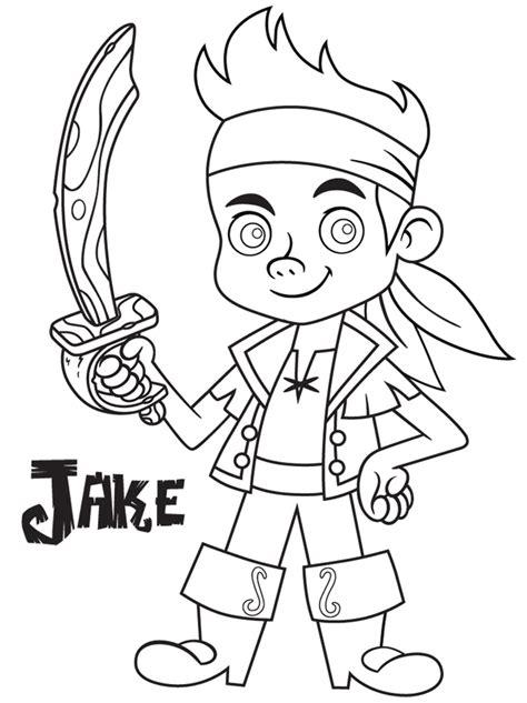 disney junior coloring pages disney junior coloring pages coloring pages pirate