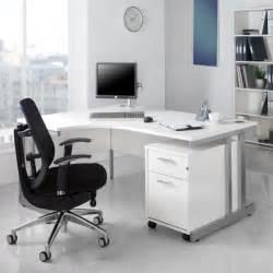 White Office Desks Uk White Home Office Furniture Homeideasblog