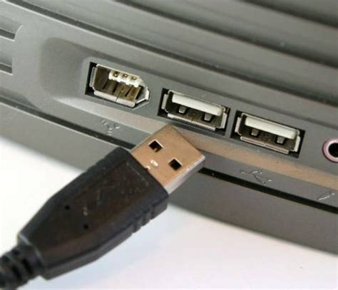 Usb Port 7 easy methods to directly link or network two computers for file