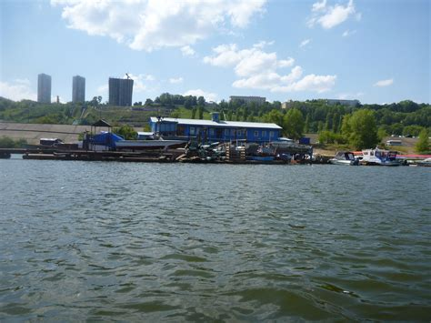 dragon boat dock life experience by adc travelling eating life
