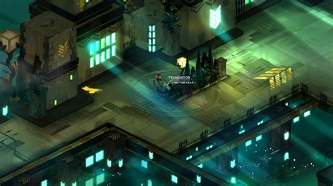 transistor gamespot transistor gamespot review 28 images transistor user screenshot 5 for playstation 4 gamefaqs