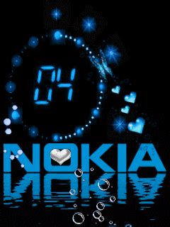 mobile themes free download for nokia download nokia clock mobile wallpaper mobile toones