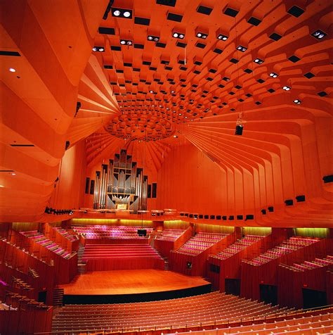 facts about the sydney opera house swain