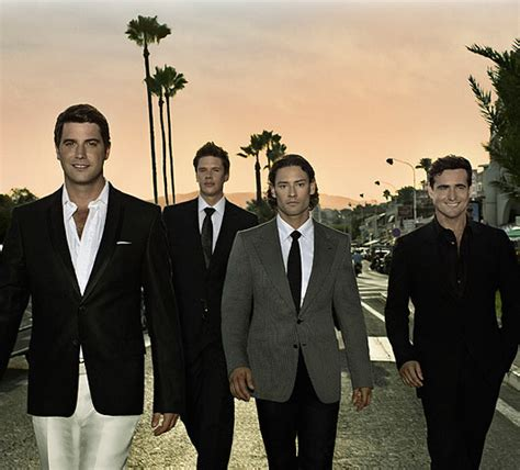 by il divo il divo spain concert and festival guide