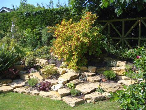 small rock garden design 18 simple small rock garden designs