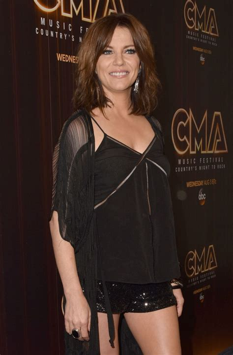 martina mcbride cma festival press conference june 2016