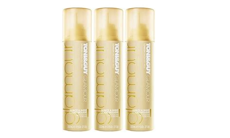 A Choice For Detox Groupon by Toni Hair Styling Product Groupon Goods