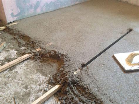 Fliesen Entfernen Fußbodenheizung