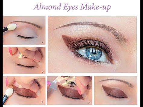 Eyeshadow Free makeup stencils presentation