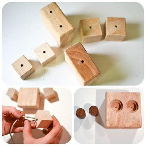 diy wood robot toy wood projects  kids woodworking
