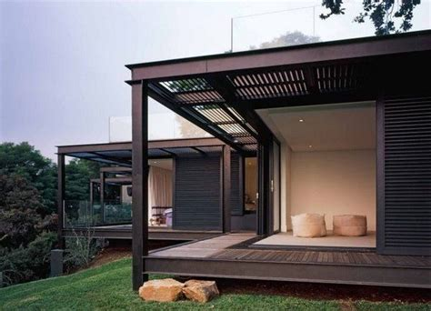 25 best ideas about steel frame house on